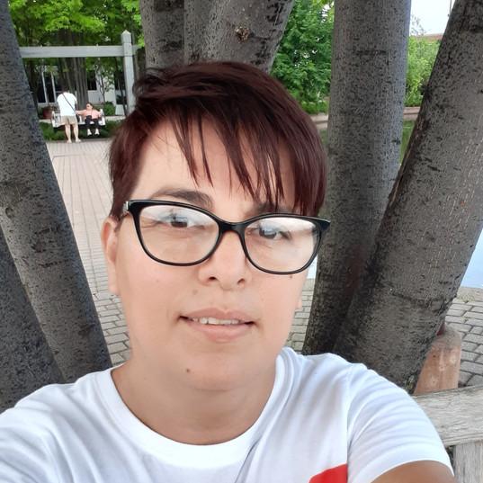 Vanessa Del Campo