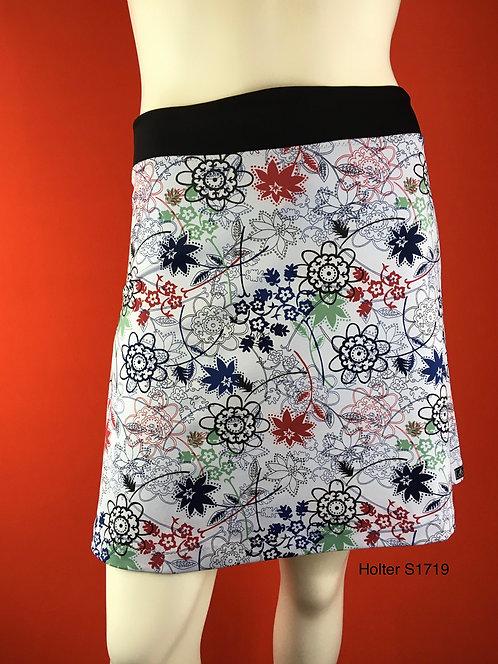 A-line Skirt S1719