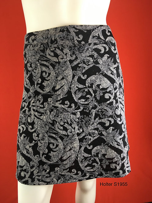 A-line Skirt S1955