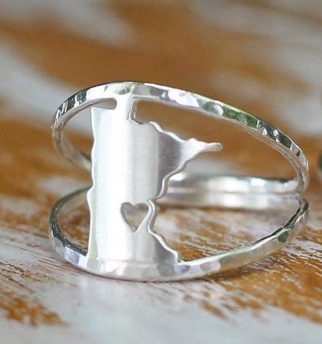 Minnesota Love Ring Remix