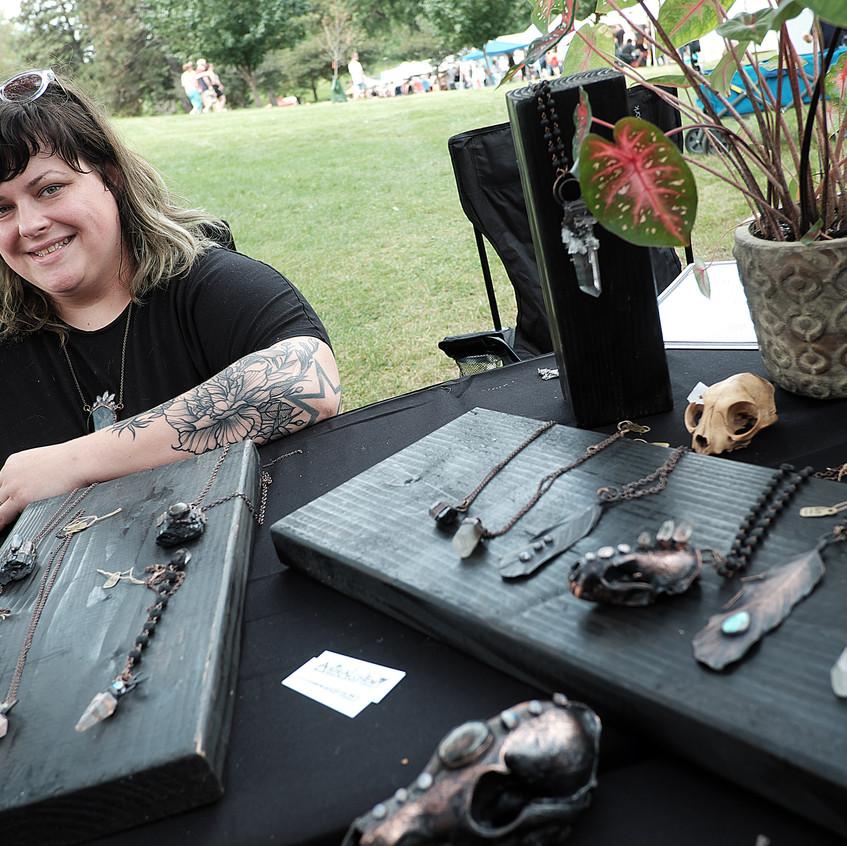 Lindsey Richardson | Jewelry