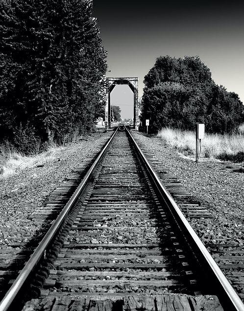 Kansas Tracks