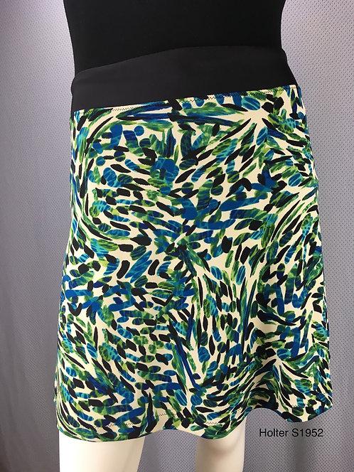A-line Skirt S1952