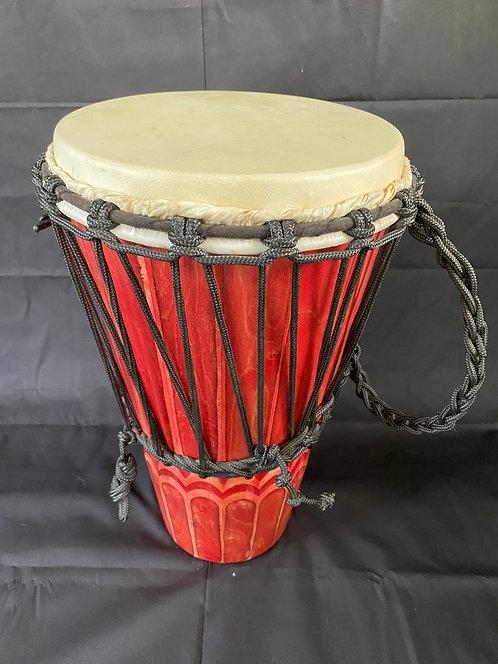 Medium ashiko - Red