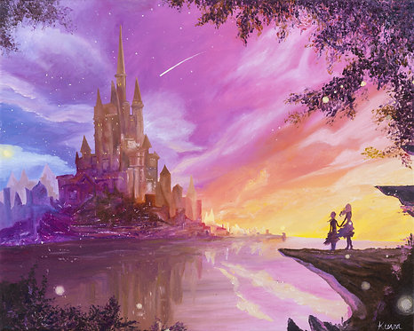 Castle Dreams