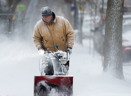 4 Resources to Get Ready For Winter