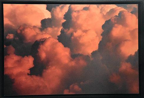 Sunset Cumulus