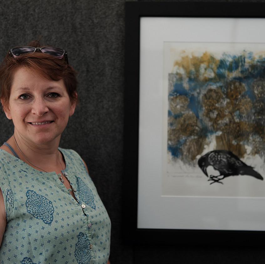 Lori Biwer-Stewart | Print Making