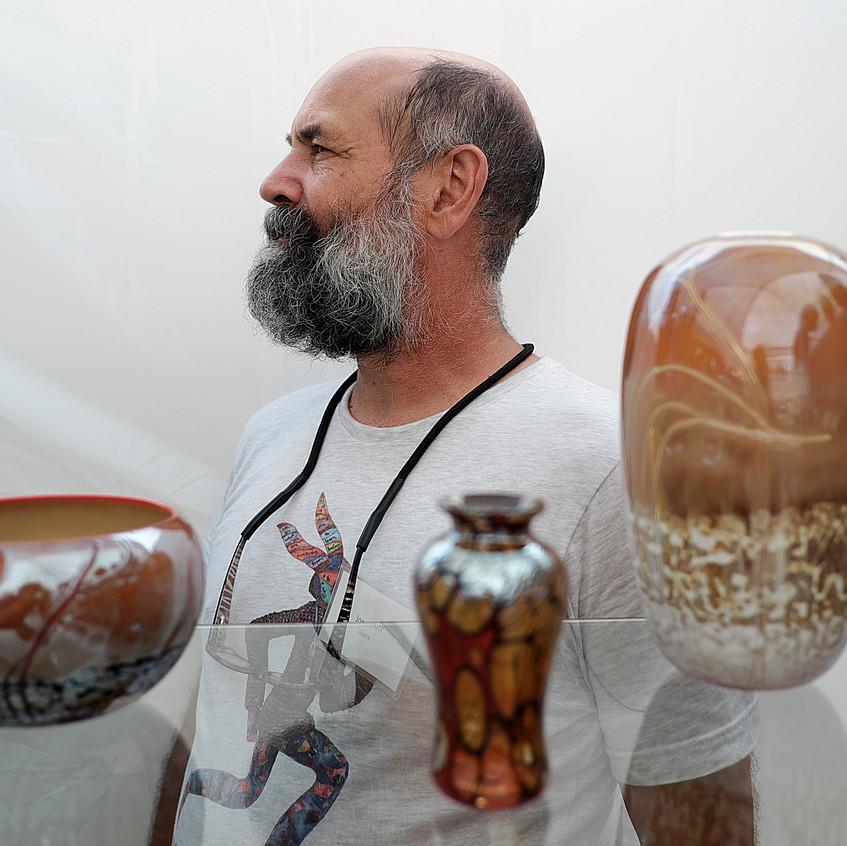 Jon Offutt | Glass