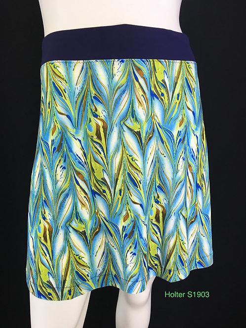 A-line Skirt S1903