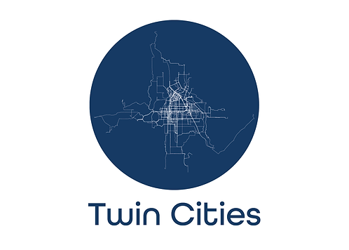 """Twin Cities"""