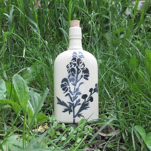 Wolfbane Apothecary Bottle