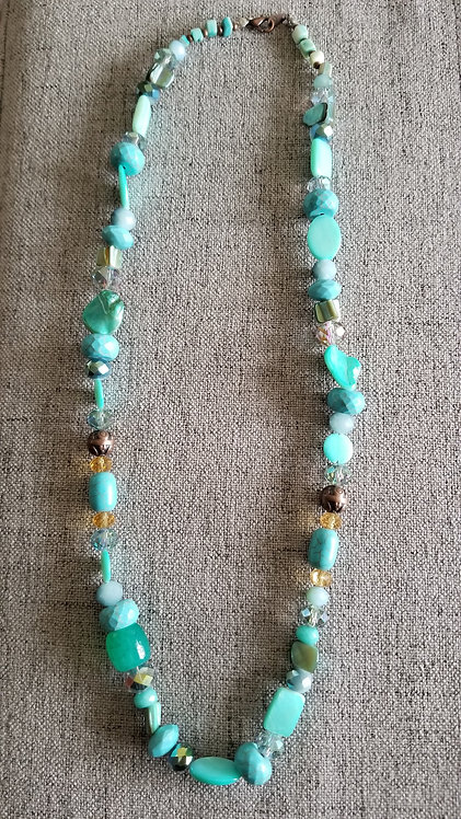Deadsea Pearls Necklace