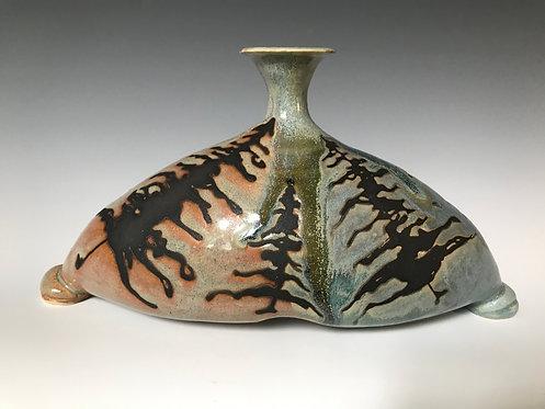 Tree Bud Vase