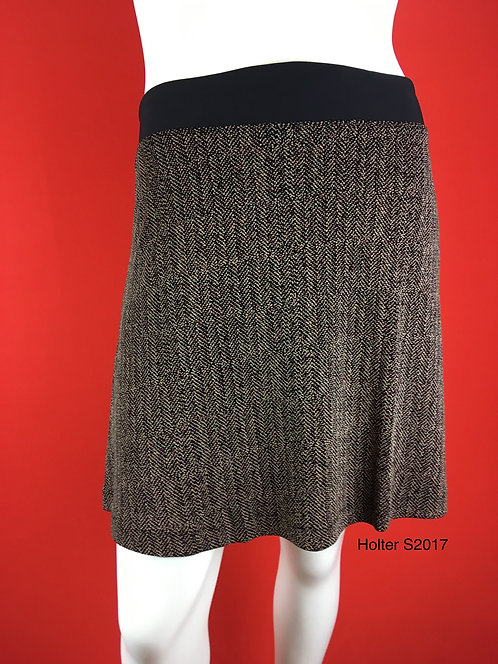 A-line Skirt S2017