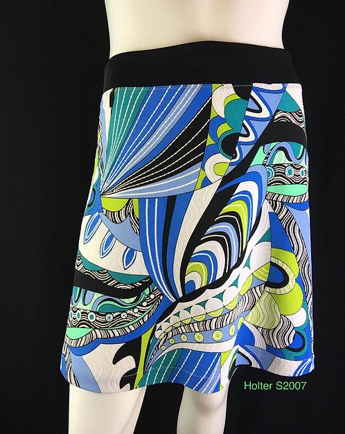 A-line Skirt S2007