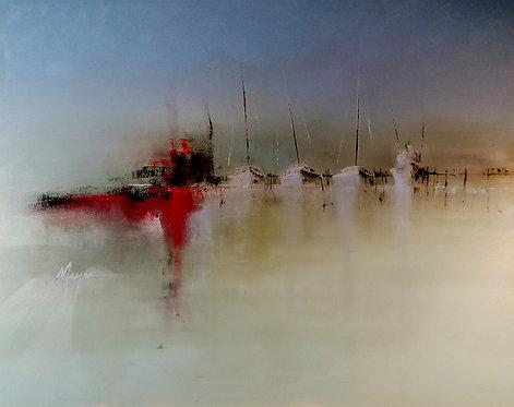 Three Sailbotats