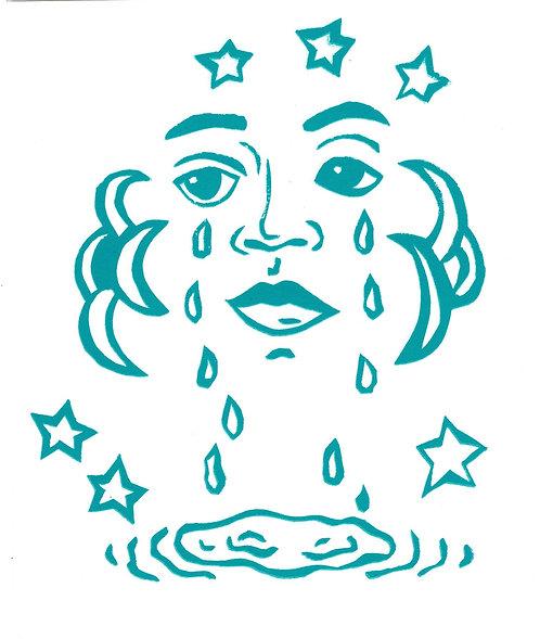 Tears Among The Stars