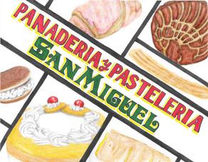 Panaderia San Miguel