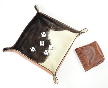 Game Night Gift Pack - Brown