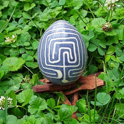 Pysanky Egg 1