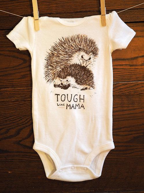 Tough Like Mama