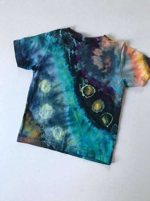 T-Shirt, Toddler Size 4