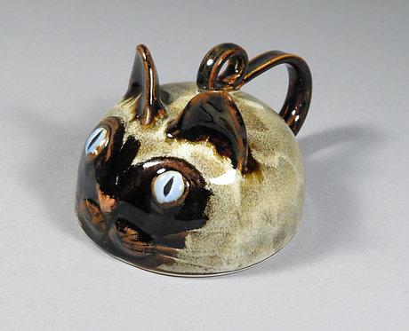 Siamese Coffee Cat Mug/Bowl