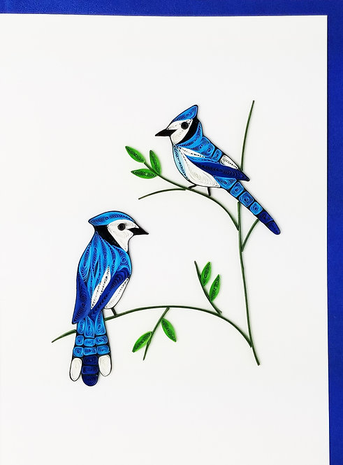 246 Blue Jays