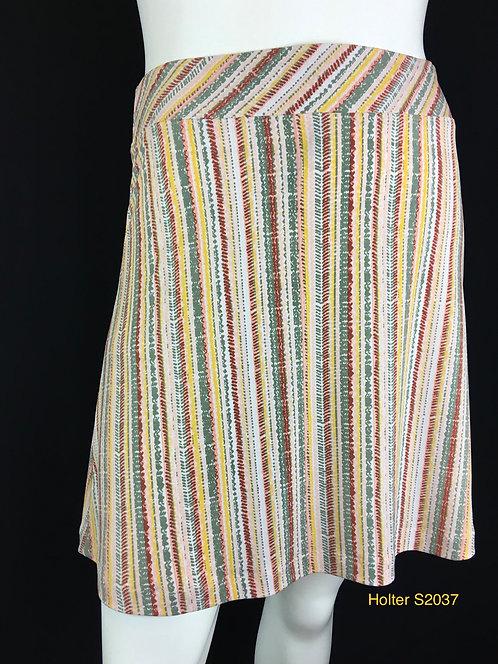 A-line Skirt S2037