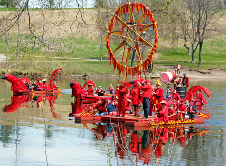 May Day: Protecting Community Events