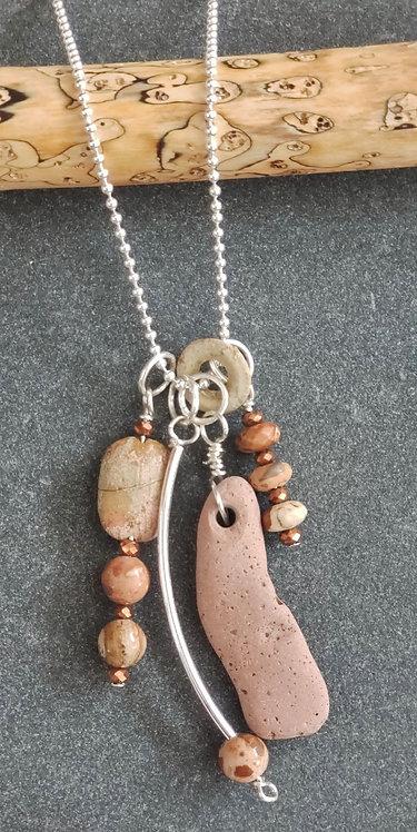 Necklace CB75