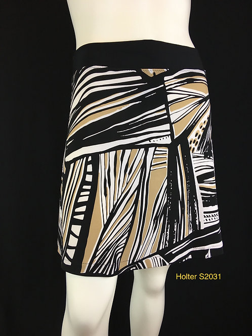 A-line Skirt S2031