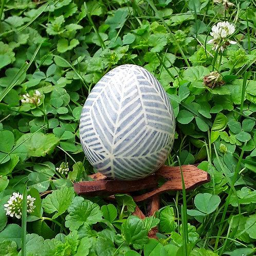 Pysanky Egg 3