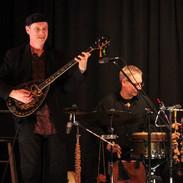 Greg Herriges Duo