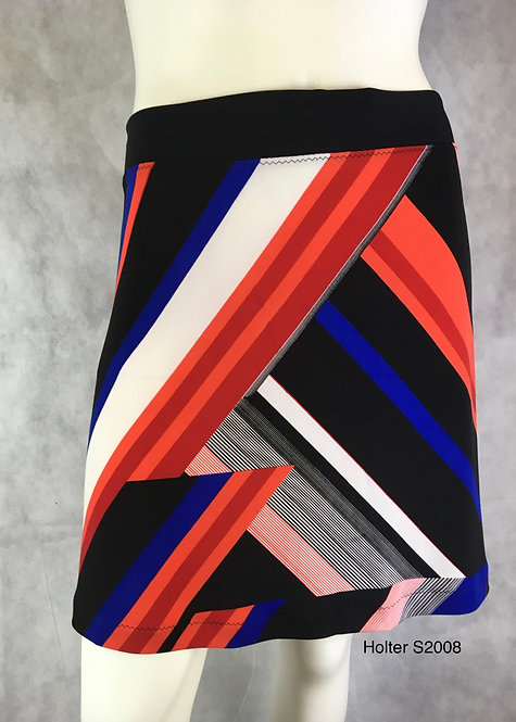 A-line Skirt S2008