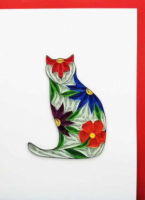 256 Cat