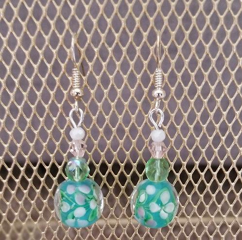 Spring Harmony Earrings