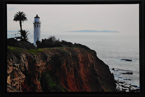 Point Vicente Light