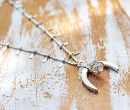 Moonstruck Necklace