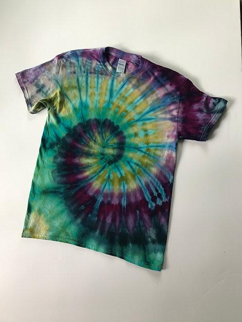 Spiral T-Shirt Med