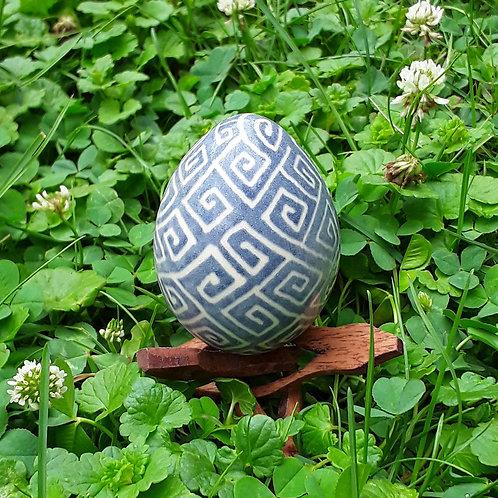 Pysanky Egg 2