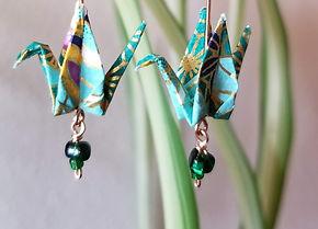 Origamie Crane Earrings #8.jpg