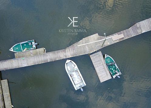 Bird's Eye Dock