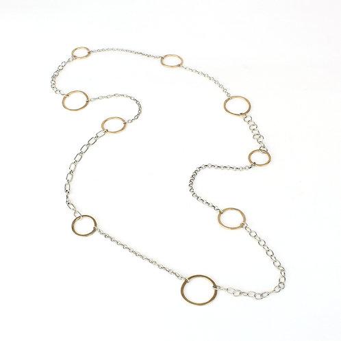 Slipover Chain Necklace