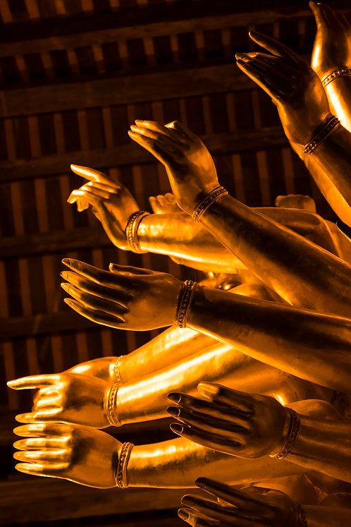 Hands of Quan Am