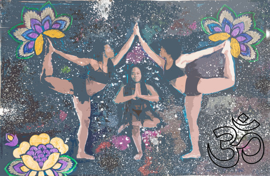 Come as You Are to Svasti Yoga