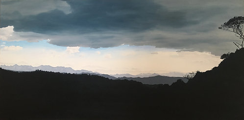 Honduran Mountains