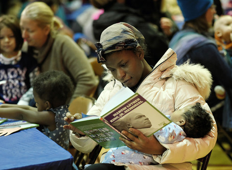 Thank You For Attending the 20th Annual Dr. Rev. Martin Luther King Jr. Day Celebration
