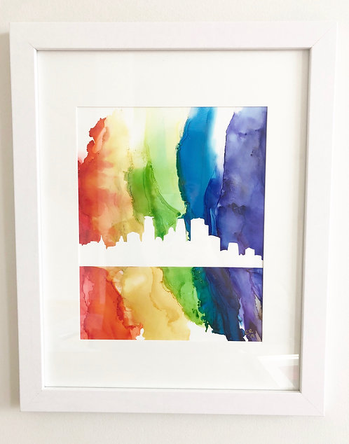 Rainbow Minneapolis
